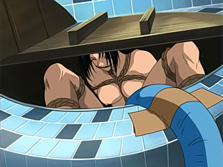 Naked Hentai