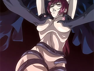 Kagome with jiggling nipples shares schlong and gets sperm sprayed in hole again and again