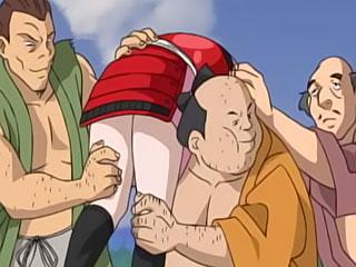 Sexy Anime Bitch
