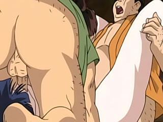 Nasty Hentai