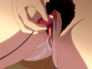 Cock crazed Ishizu Ishtar gets ripped apart by Toji's towering cock in the lockerroom